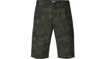 FOX Slambozo pantaloni corti Tech shorts mis. 38 army