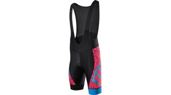 FOX Ascent Comp pantaloni-a-salopette Bib shorts (Comp-fondello) .