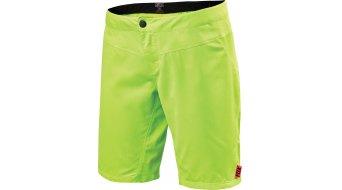 Fox Ripley pantalón corto(-a) Señoras-pantalón Shorts (Evo-acolchado)