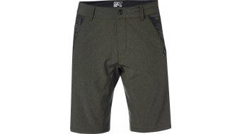 FOX Yoked pantaloni corti Tech shorts mis. 36 military
