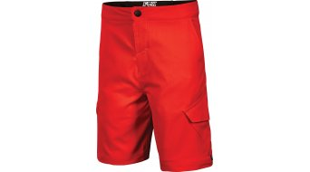 FOX Ranger Cargo pantalon court enfants-pantalon Youth shorts taille 24 red