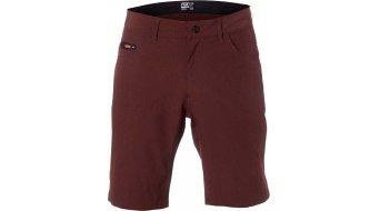 Fox Machete 裤装 短 男士-裤装 Tech Shorts 型号 38 cranberry
