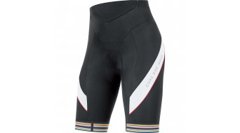 GORE BIKE WEAR Power 3.0 pantalone corto da donna- pantalone bici da corsa Lady Tights+ (Power Women-fondello) .