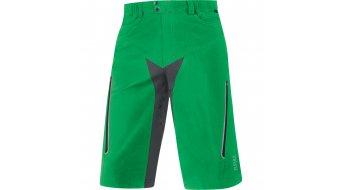 Gore vélo Wear Alp-X pantalon court hommes- pantalon VTT shorts (sans rembourrage) taille L fresh green- objet de démonstration sans rembourrage