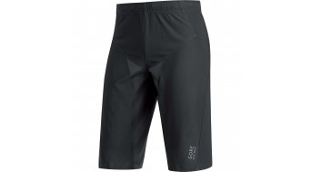 Gore vélo Wear Alp-X Pro pantalon court VTT coupe-vent Soft Shell shorts (sans rembourrage) taille