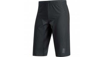 GORE Bike Wear Alp-X Pro pantalón corto(-a) Caballeros-pantalón MTB Windstopper Soft Shell Shorts (sin acolchado)