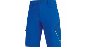 GORE Bike Wear Element Hose kurz Herren-Hose Shorts (ohne Sitzpolster) Gr. S brilliant blue