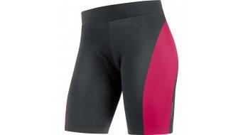 GORE Bike Wear Element pantalón corto(-a) Señoras-pantalón Lady Tights+ (Element Women-acolchado)