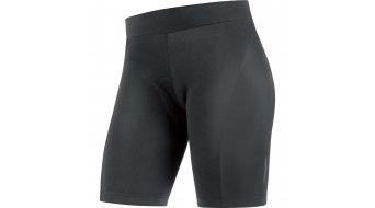 GORE Bike Wear Element pantalón corto(-a) Señoras-pantalón Lady Tights+ (Element Women-acolchado) negro