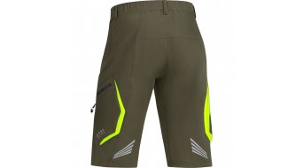 GORE Bike Wear Element Hose kurz Herren-Hose Shorts (ohne Sitzpolster) Gr. M ivy green