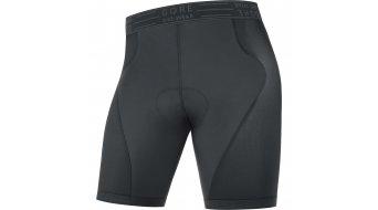 GORE Bike Wear Inner 2.0 culote interior corto(-a) Caballeros-culote interior MTB Tights Pro+ (Power Trail Caballeros-acolchado) negro