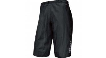 GORE Bike Wear Power Trail Hose kurz Herren-Hose MTB Gore-Tex Active Shorts (ohne Sitzpolster) black