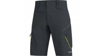 GORE C3 Trail Bike Shorts 裤装 短 男士 (无 臀部垫层) 型号