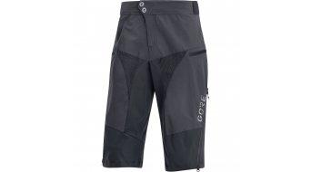 GORE C5 All Mountain Bike Shorts 裤装 短 男士 (无 臀部垫层) 型号