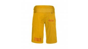ION Vertex pantalón corto(-a) Caballeros-pantalón Bikeshort tamaño XL saffron