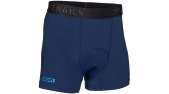 ION Cell sous-pantalon court hommes dans shorts (incl. rembourrage) taille night blue