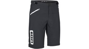 ION Epic pantalón corto(-a) Caballeros-pantalón Shorts MTB tamaño XXL (38) negro