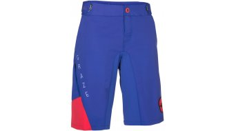 ION Ivy pantalón corto(-a) Señoras-pantalón Shorts MTB S (36)