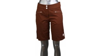 Maloja MenaraM. pant short ladies- pant bike shorts mocca