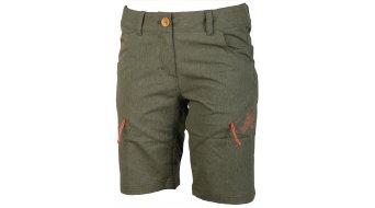 Maloja ArizonaM. Multisport pantalón corto(-a) Señoras-pantalón tamaño XS avocado