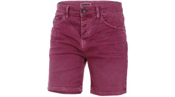 Maloja BlondieM. pantalone corto da donna- pantalone shorts mis. W29 candy- Sample