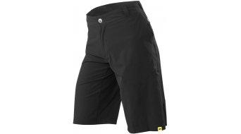 Mavic rojo Rock pantalón corto(-a) Caballeros-pantalón corto juego tamaño XXL negro