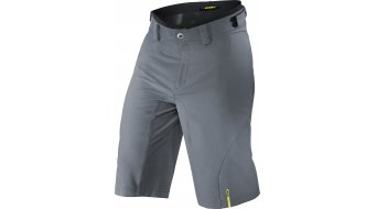 Mavic Crossride Hose kurz Herren-Hose grey denim