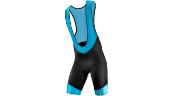 Mavic Ksyrium Haute Route Pro culote con tirantes corto(-a) Caballeros-culote con tirantes azul/negro