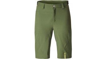 Mavic Crossride MTB(山地)-裤装 短 男士-裤装 型号