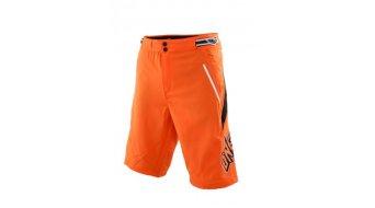 ONeal Helter Skelter pantalón corto(-a) naranja
