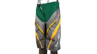 ONeal Element FR pantalón corto(-a) MX-pantalón tamaño 30 verde/amarillo(-a) Mod. 2016
