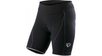 Pearl Izumi Symphony pantalón corto(-a) Señoras-pantalón Shorts (Elite 3D-acolchado) negro/blanco