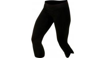 Pearl Izumi Superstar Cycling pantalón 3/4-largo(-a) Señoras-pantalón Tights (Tour 3D-acolchado) negro