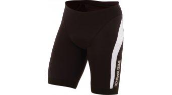 Pearl Izumi Elite In-R-Cool pantalón corto(-a) Caballeros-pantalón bici carretera Triathlon corto (Tri-acolchado) tamaño S negro/blanco