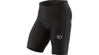 Pearl Izumi Attack pantalón corto(-a) Señoras-pantalón bici carretera shorts (Race 3D-acolchado) negro/negro