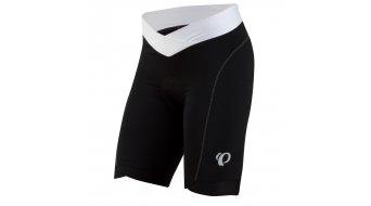 Pearl Izumi Select In-R-Cool pantalón corto(-a) Señoras-pantalón bici carretera Shorts (Race 3D-acolchado) tamaño XL negro/blanco