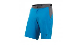 Pearl Izumi Canyon pantalón corto(-a) Caballeros-pantalón MTB Shorts (Tour 3D-acolchado) tamaño L brilliant azul