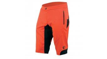 Pearl Izumi Summit pantaloni corti MTB shorts (senza fondello) . mandarin red