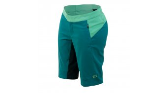 Pearl Izumi Summit pantalón corto(-a) Señoras-pantalón MTB Shorts (sin acolchado) tamaño L deep lake