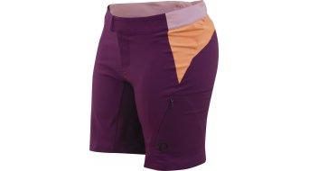 Pearl Izumi Canyon pantalón corto(-a) Señoras-pantalón MTB Shorts (MTB 3D-acolchado)