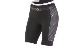 Pearl Izumi Elite Pursuit pantalón corto(-a) Señoras-pantalón bici carretera Shorts (Elite 1:1-acolchado) stripe