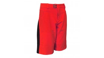 Race Face Indy pantalón corto(-a) Caballeros-pantalón rojo