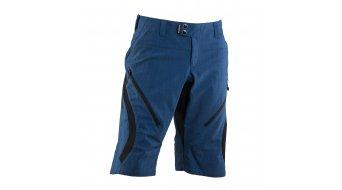 Race Face Ambush pantalón corto(-a) Caballeros-pantalón navy