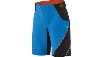 Shimano Explorer Pro Hose kurz Herren-Hose Shorts (inkl. Sitzpolster)