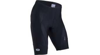 Sugoi RS Pro Hose kurz Herren-Hose Shorts (Formula FX-Sitzpolster) black