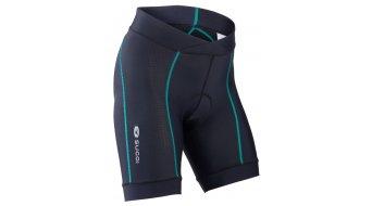 Sugoi Evolution Hose kurz Damen-Hose Shorts (Women RC Pro-Sitzpolster)