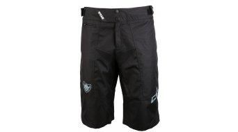 TSG Duff pantalón corto(-a) Caballeros-pantalón Regenhose negro