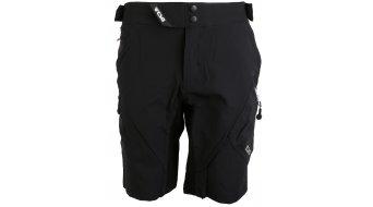 TSG Forcel pantalón corto(-a) Caballeros-pantalón tamaño XL negro