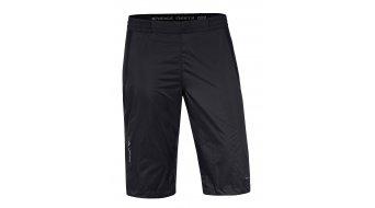 VAUDE Spray II pantalón corto(-a) Señoras-pantalón Regenhose Womens Rainshorts negro