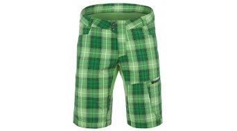 VAUDE Craggy II pantaloni corti Mens shorts (incl. fondello) . grasshop